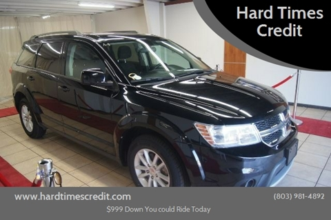 2015 Dodge Journey for sale in Rock Hill, SC
