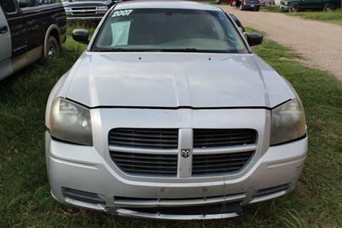 2007 Dodge Magnum for sale in New Caney, TX