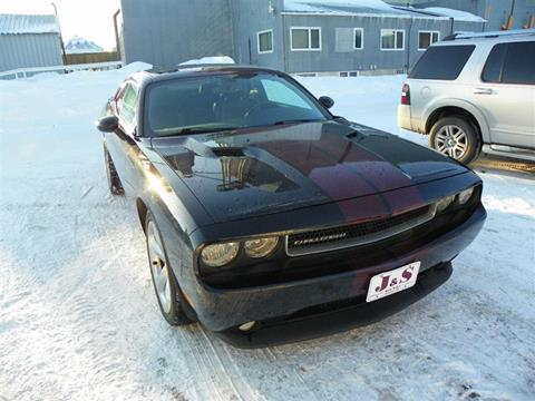 2012 Dodge Challenger for sale in Thompson, ND