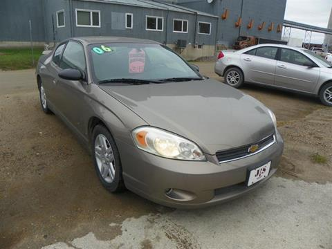 2006 Chevrolet Monte Carlo for sale in Thompson, ND