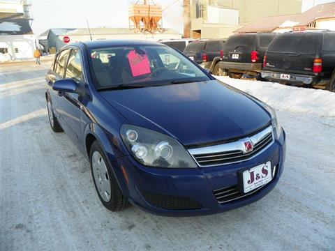 2008 Saturn Astra for sale in Thompson, ND
