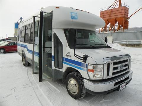 2008 Ford E-Series Chassis for sale in Thompson, ND