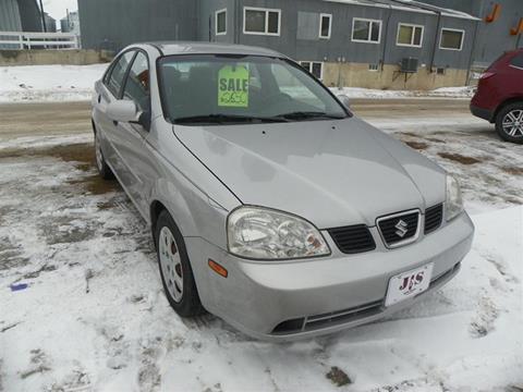 2004 Suzuki Forenza for sale in Thompson, ND
