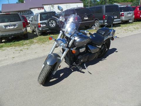 2006 Suzuki Boulevard  for sale in Thompson, ND