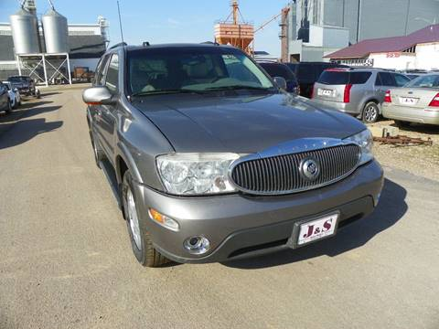 2005 Buick Rainier for sale in Thompson, ND