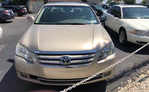 2006 Toyota Avalon for sale in Pleasantville, NJ