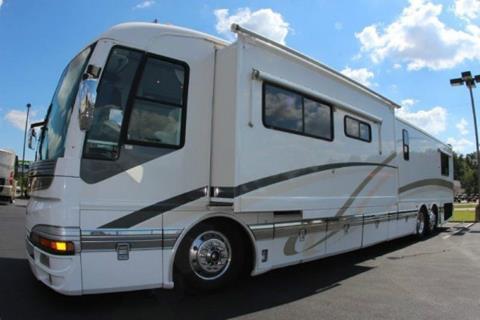 2000 Spartan K2 for sale in Round Mountain, TX