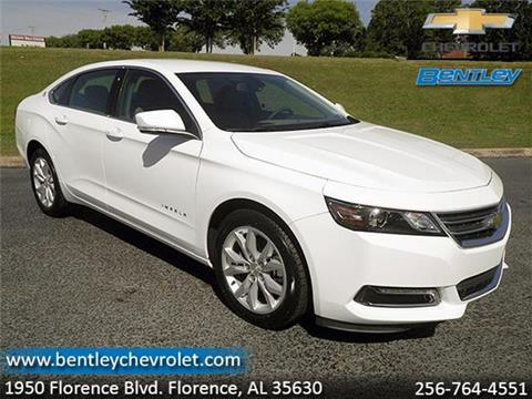 2019 Chevrolet Impala for sale in Florence, AL