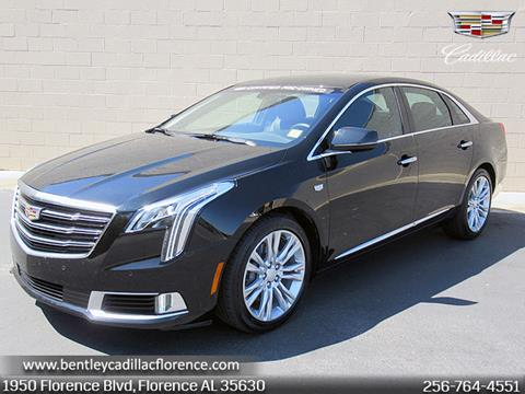2019 Cadillac XTS for sale in Florence, AL
