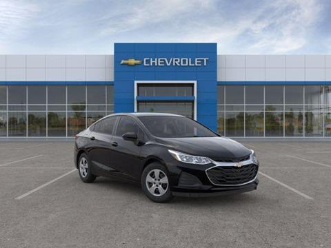 2019 Chevrolet Cruze for sale in Florence, AL