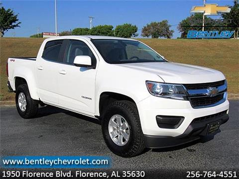 2019 Chevrolet Colorado for sale in Florence, AL