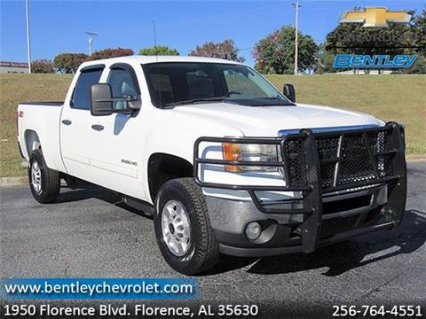 2011 GMC Sierra 2500HD for sale in Florence, AL
