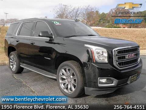 2016 GMC Yukon for sale in Florence, AL
