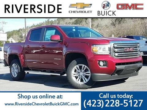 2019 GMC Canyon for sale in Kimball, TN