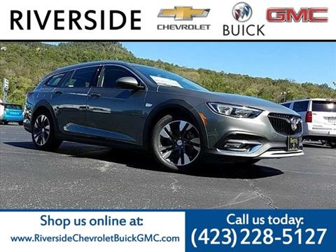 2019 Buick Regal TourX for sale in Kimball, TN