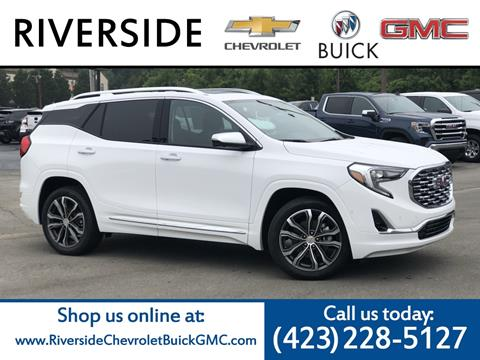 2019 GMC Terrain for sale in Kimball, TN