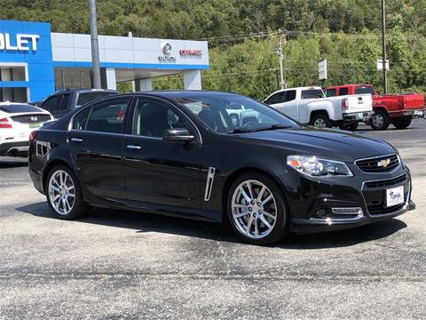2014 Chevrolet SS for sale in Kimball, TN
