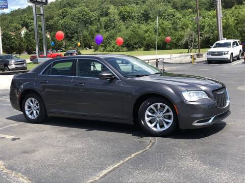 2016 Chrysler 300 for sale in Kimball, TN