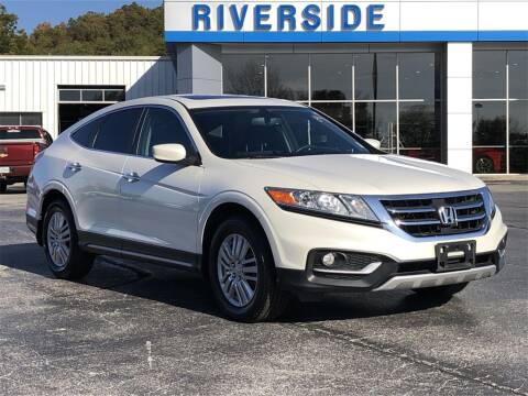 2014 Honda Crosstour for sale in Kimball, TN