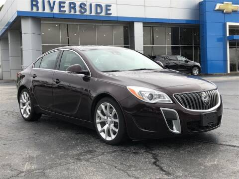 2017 Buick Regal for sale in Kimball, TN