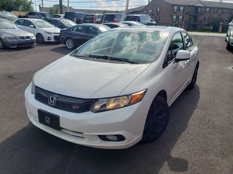 2012 Honda Civic for sale in Philadelphia, PA