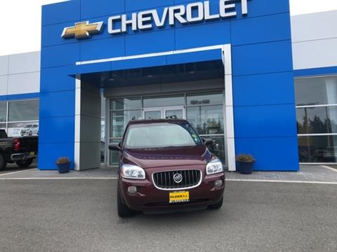 2007 Buick Terraza For Sale In Port Angeles Wa