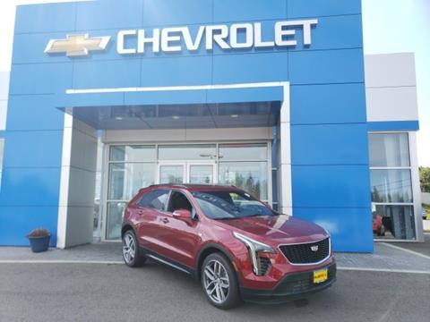 2019 Cadillac XT4 for sale in Port Angeles, WA