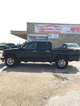 2012 GMC Canyon for sale in Port Lavaca, TX