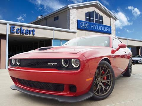 2016 Dodge Challenger For Sale >> 2016 Dodge Challenger For Sale In Denton Tx
