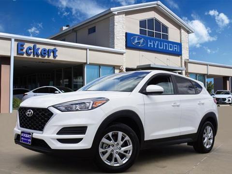 2019 Hyundai Tucson for sale in Denton, TX