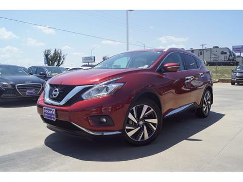 Malden Auto Brokers >> Used 2015 Nissan Murano For Sale - Carsforsale.com®