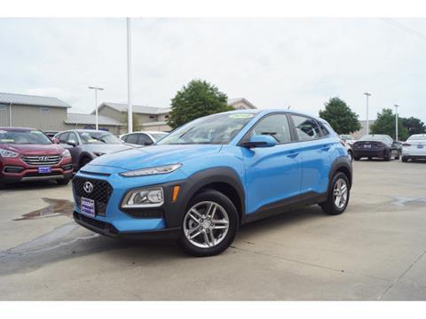 2019 Hyundai Kona for sale in Denton, TX