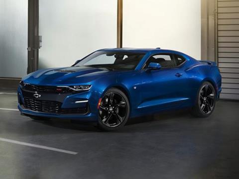2020 Chevrolet Camaro for sale in Irvine, CA