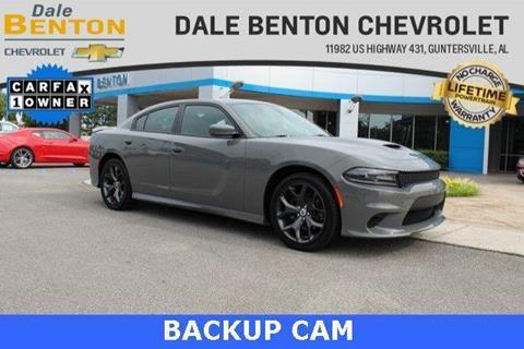 2019 Dodge Charger for sale in Guntersville, AL