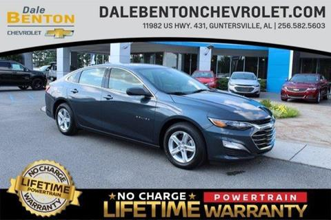 2020 Chevrolet Malibu for sale in Guntersville, AL