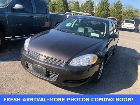 2009 Chevrolet Impala for sale in Guntersville, AL