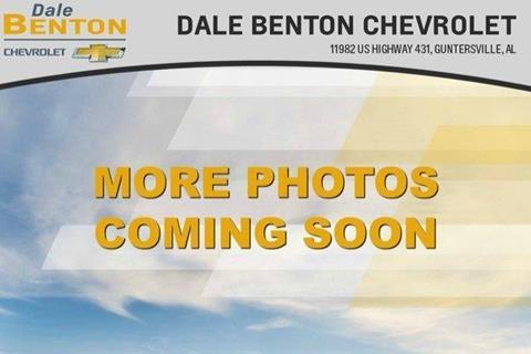 2018 Chevrolet Silverado 2500HD for sale in Guntersville, AL