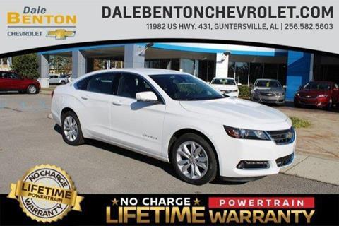 2020 Chevrolet Impala for sale in Guntersville, AL