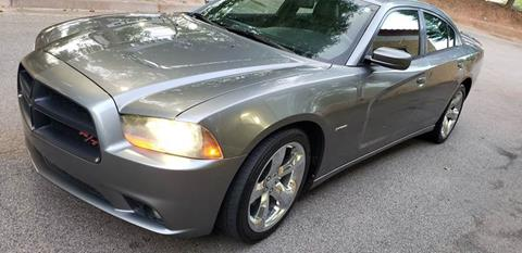 2012 Dodge Charger for sale in Decatur, GA