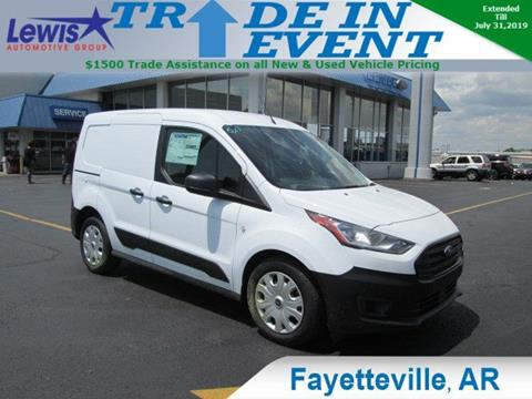 2019 Ford Transit Connect Cargo for sale in Springdale, AR