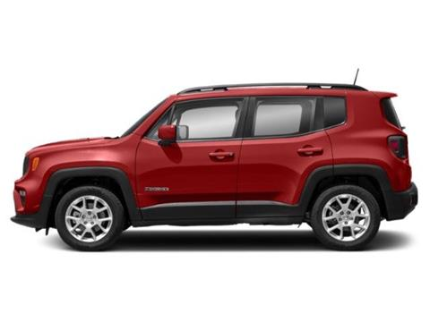 2019 Jeep Renegade for sale in Springdale, AR