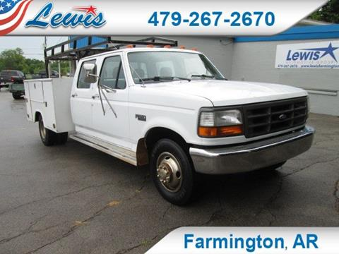 1994 Ford F-350 for sale in Springdale, AR