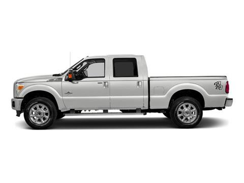 2016 Ford F-250 Super Duty for sale in Springdale, AR