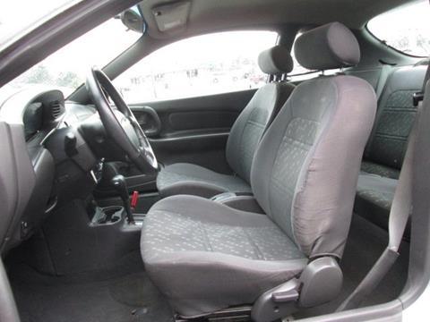 2003 Ford Escort