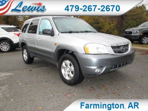 2002 Mazda Tribute for sale in Springdale, AR