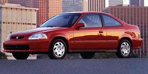 1997 Honda Civic for sale in Springdale, AR