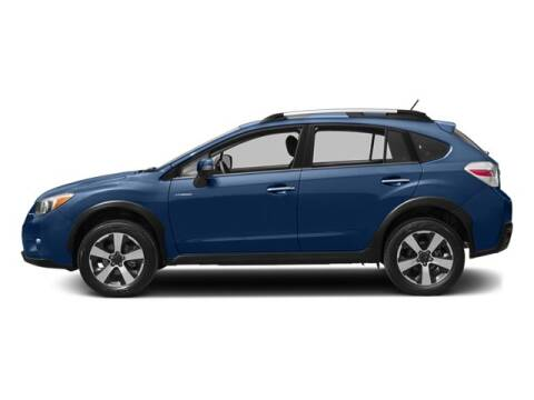 Subaru Crosstrek Used >> 2014 Subaru Xv Crosstrek For Sale In Springdale Ar