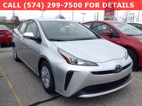 2019 Toyota Prius for sale in South Bend, IN