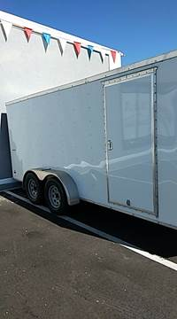 2017 Wellcraft CT7X162 for sale in Orem, UT