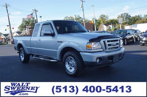 2011 Ford Ranger for sale in Cincinnati, OH